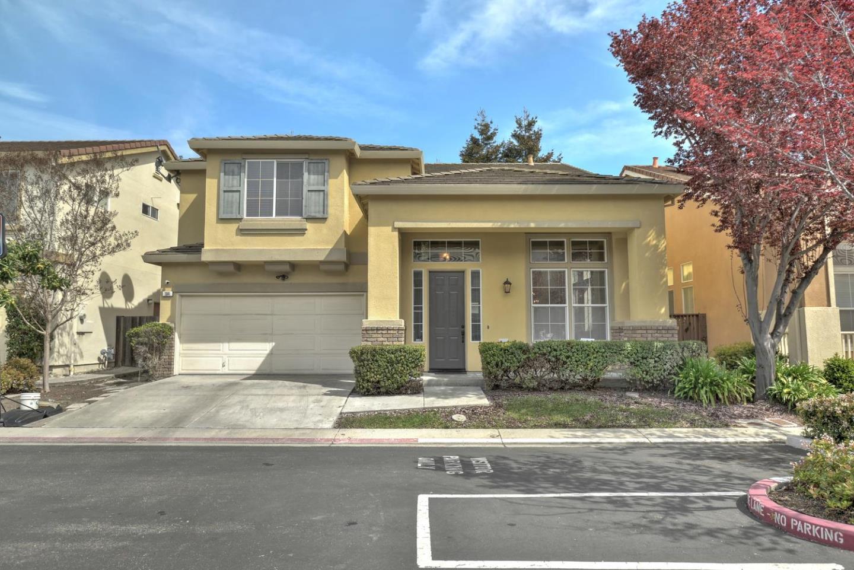 واحد منزل الأسرة للـ Sale في 184 BRANDT Court 184 BRANDT Court Milpitas, California 95035 United States