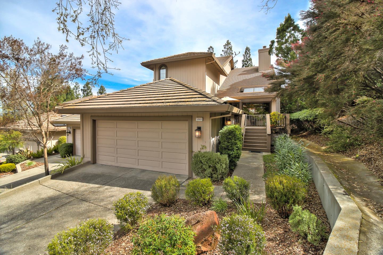 تاون هاوس للـ Sale في 5868 Dry Oak Drive 5868 Dry Oak Drive San Jose, California 95120 United States
