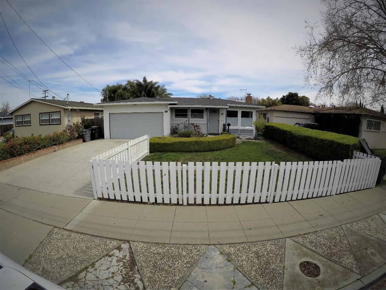 واحد منزل الأسرة للـ Rent في 782 Morse Avenue 782 Morse Avenue Sunnyvale, California 94085 United States