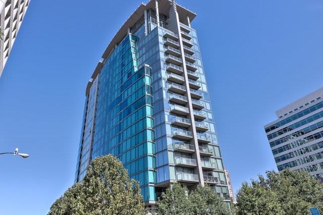 Condominio por un Alquiler en 38 N Almaden Boulevard 38 N Almaden Boulevard San Jose, California 95110 Estados Unidos