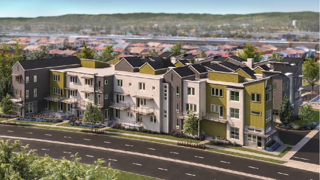 Condominio por un Venta en 87 S Milpitas Boulevard 87 S Milpitas Boulevard Milpitas, California 95035 Estados Unidos