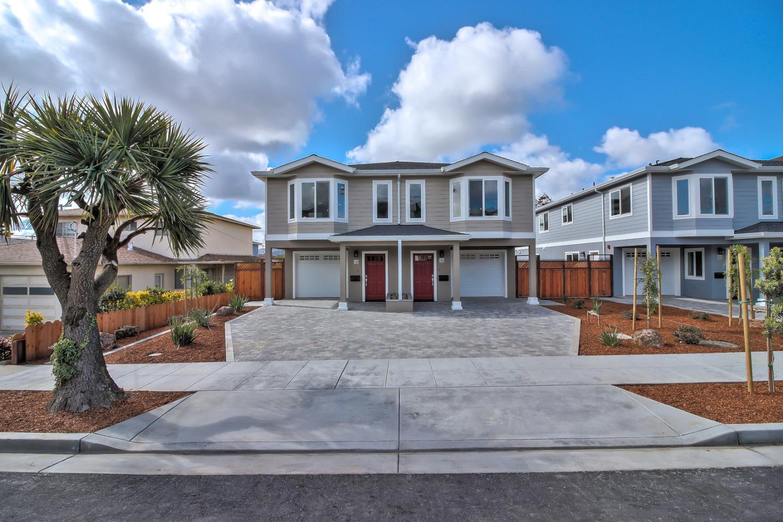 二世帯住宅 のために 売買 アット 711-715 Commercial Avenue 711-715 Commercial Avenue South San Francisco, カリフォルニア 94080 アメリカ合衆国