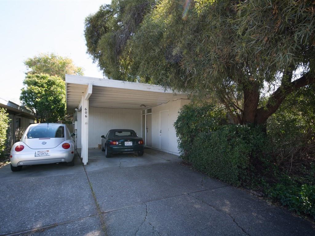 واحد منزل الأسرة للـ Sale في 606 Hermosa Place 606 Hermosa Place Davis, California 95616 United States