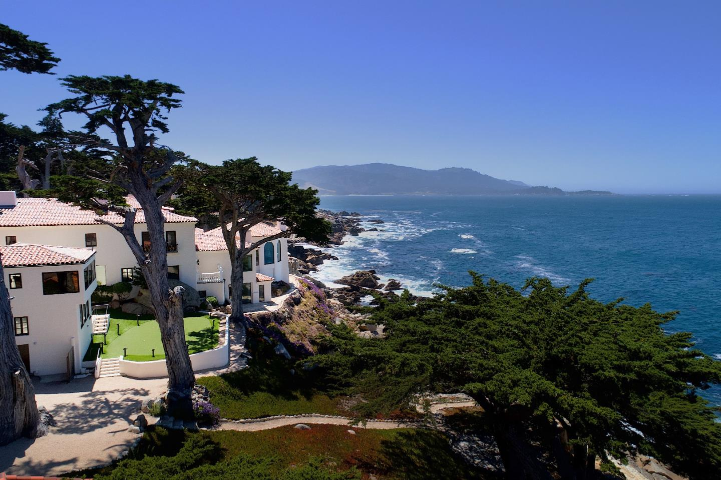 3256 17 Mile Drive PEBBLE BEACH CA 93953, Image  4