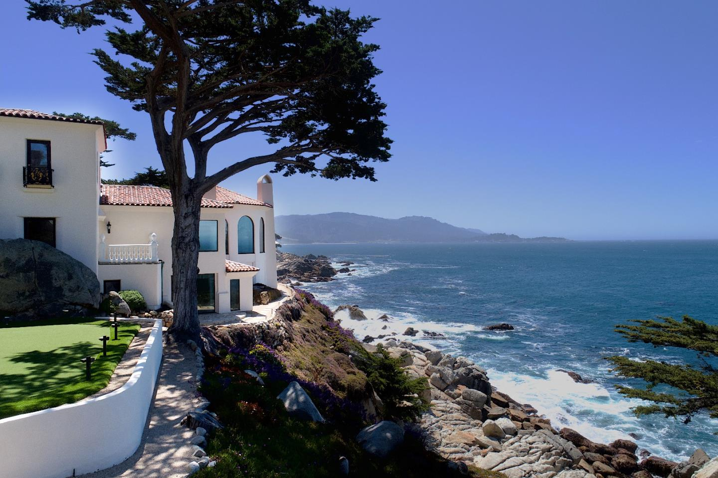 3256 17 Mile Drive PEBBLE BEACH CA 93953, Image  5