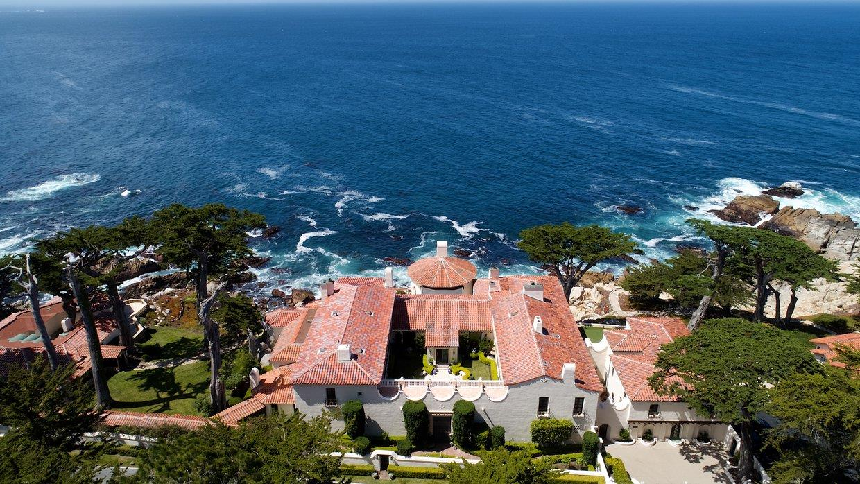 3256 17 Mile Drive PEBBLE BEACH CA 93953, Image  9
