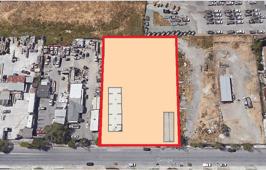 Commercial for Sale at 1436-1442 State Street 1436-1442 State Street Alviso, California 95002 United States