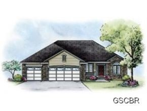 Property for sale at 97 North Greenview Estates, Lemars,  IA 51031