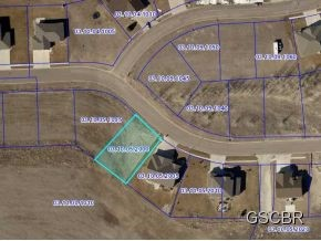Property for sale at 1600 Jack Nicklaus Drive, Elk Point,  SD 57025