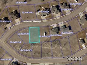 Property for sale at 1604 Arnold Palmer Lane, Elk Point,  SD 57025