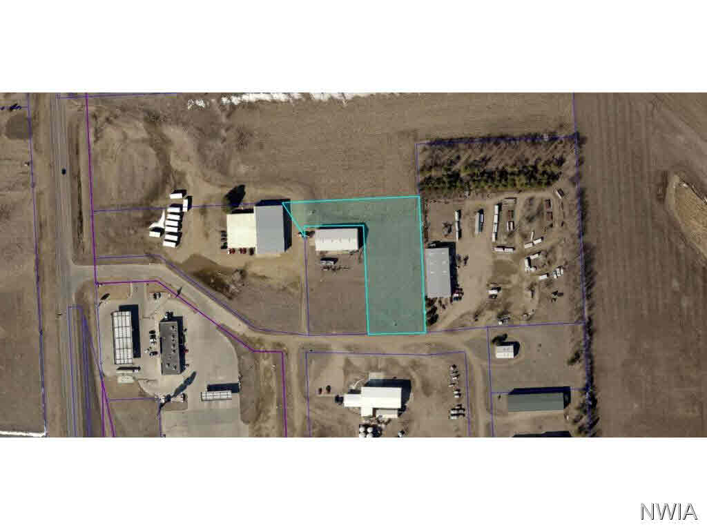 Property for sale at TBD 477th Avenue, Elk Point,  SD 57025