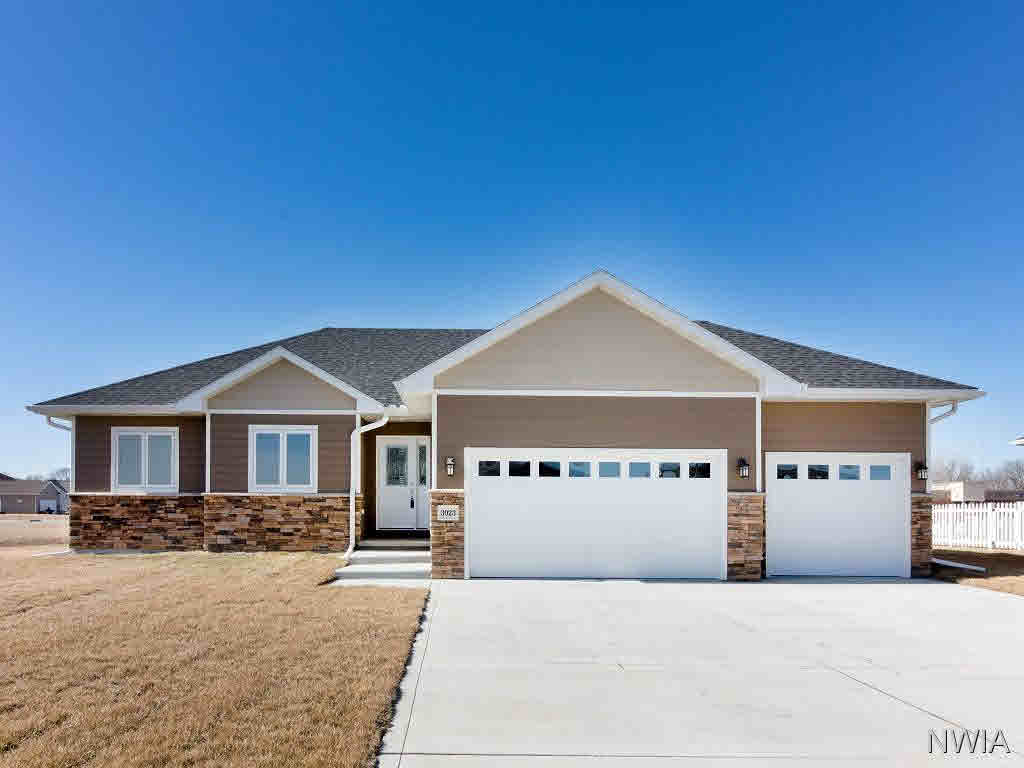 Property for sale at 3023 Julia Circle, South Sioux City,  NE 68776