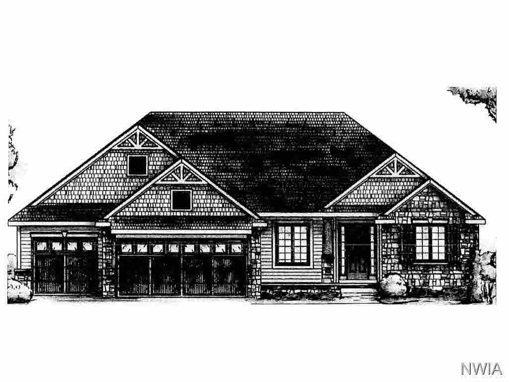Property for sale at LOT 20 Blackhawk Ridge, Hinton,  IA 51024