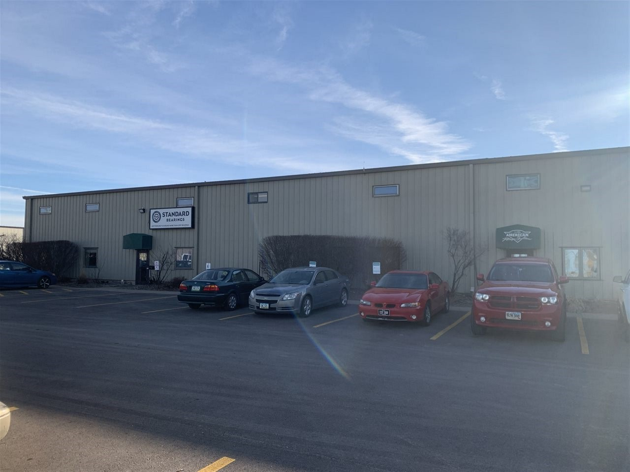 Property for sale at 600 N Derby Ln., Suite 1A, No. Sioux City,  SD 57049