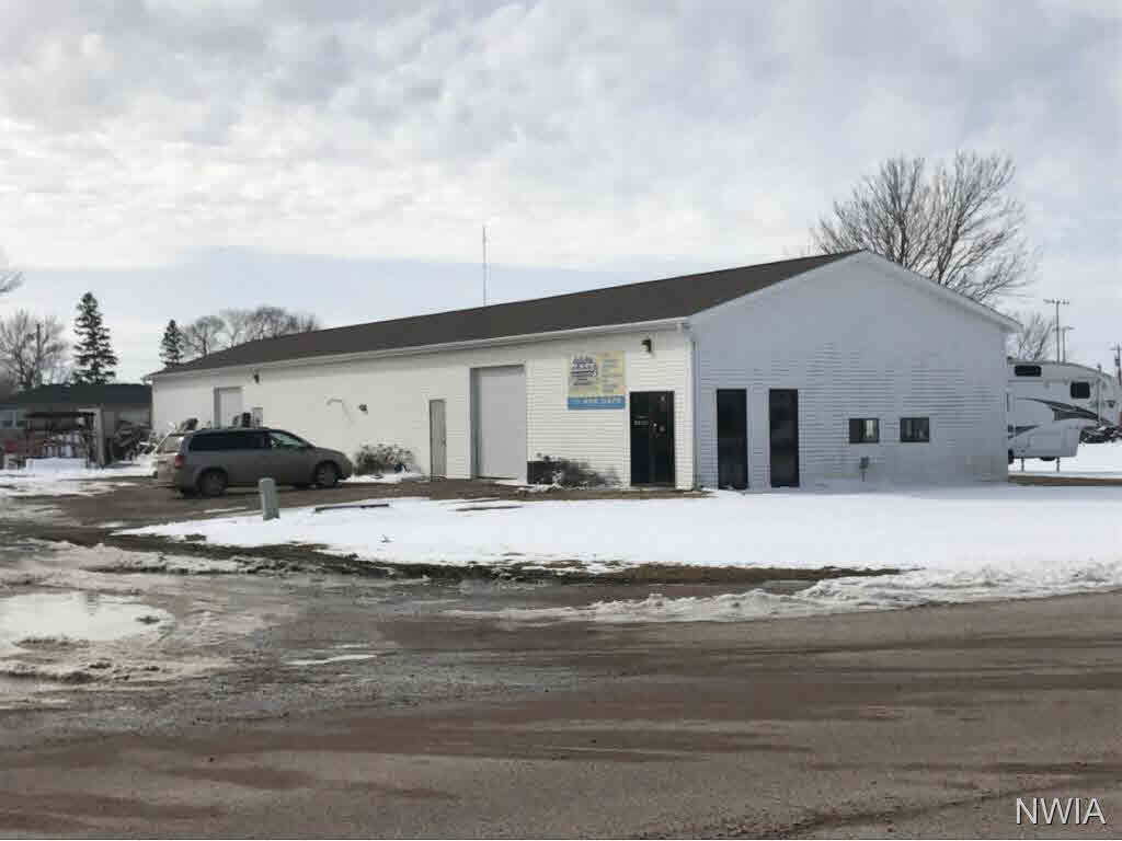 Property for sale at 101 South 20th Street, Dakota City,  NE 68731