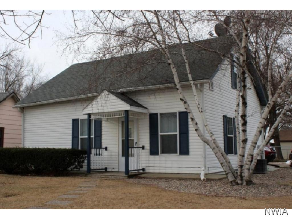 Property for sale at 801 D St, South Sioux City,  NE 68776