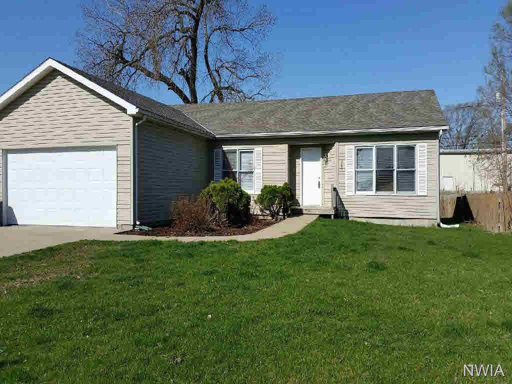 Property for sale at 109 Merrill, No. Sioux City,  SD 57049