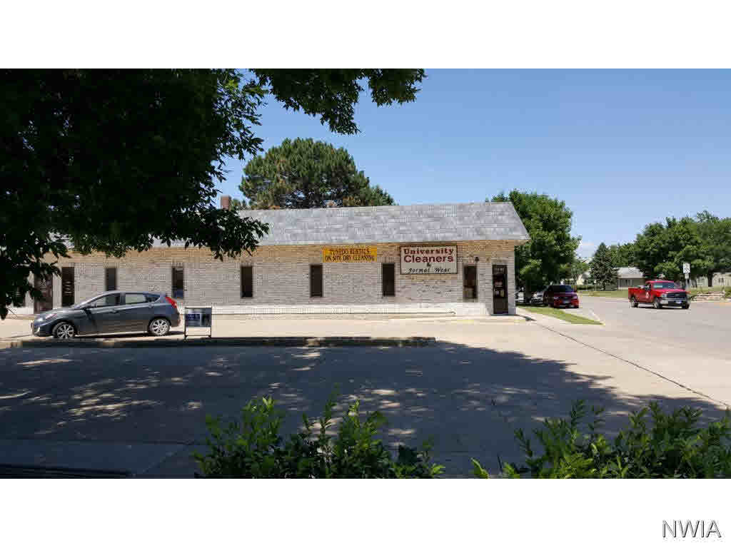 Property for sale at 120 E Main, Vermillion,  SD 57069