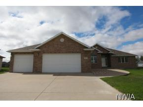 Property for sale at 401 Windsor Way, Sergeant Bluff,  IA 51054