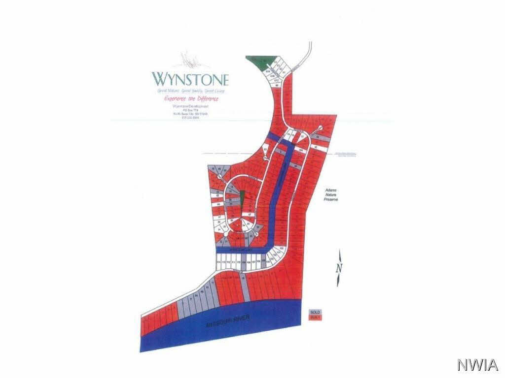 Property for sale at Lot 63 Wynstone 7th Add Phase 1, Jefferson,  SD 57038