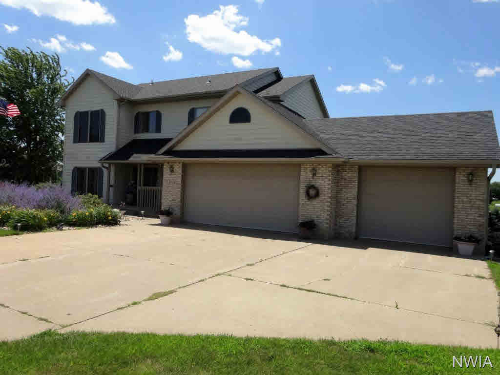 Property for sale at 2804 Archer Ct., Vermillion,  SD 57069