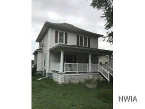 Property for sale at 102 S. 4th St., Moville,  IA 51039