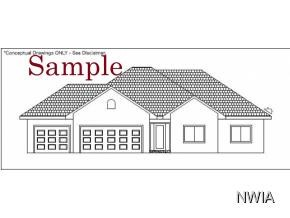 Property for sale at 49 Jamie Lane, Sergeant Bluff,  IA 51054