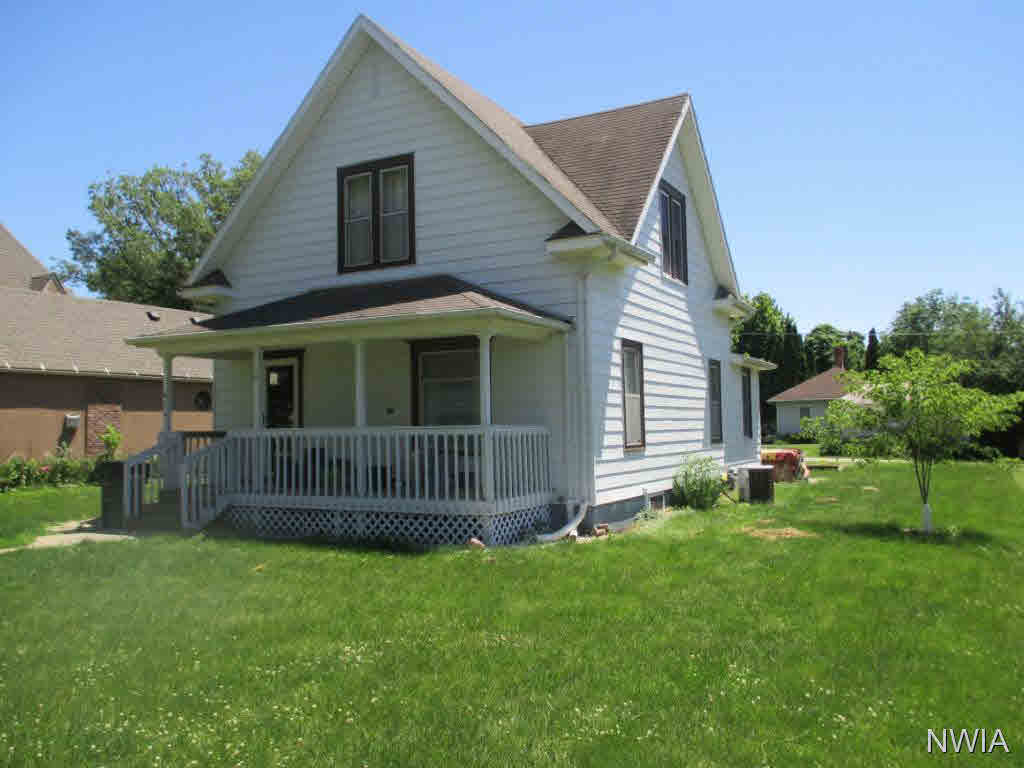 Property for sale at 424 Jones St., Moville,  IA 51039