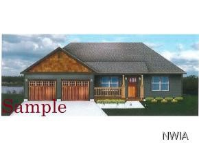 Property for sale at Lot 48 Jamie Ln, Sergeant Bluff,  IA 51054