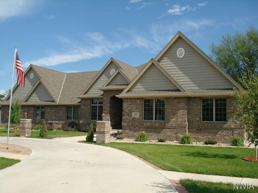Property for sale at 317 Kerri Lane, South Sioux City,  NE 68776