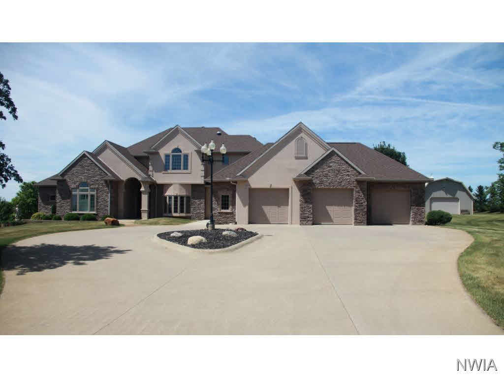 Property for sale at 34743 C30, Lemars,  IA 51031