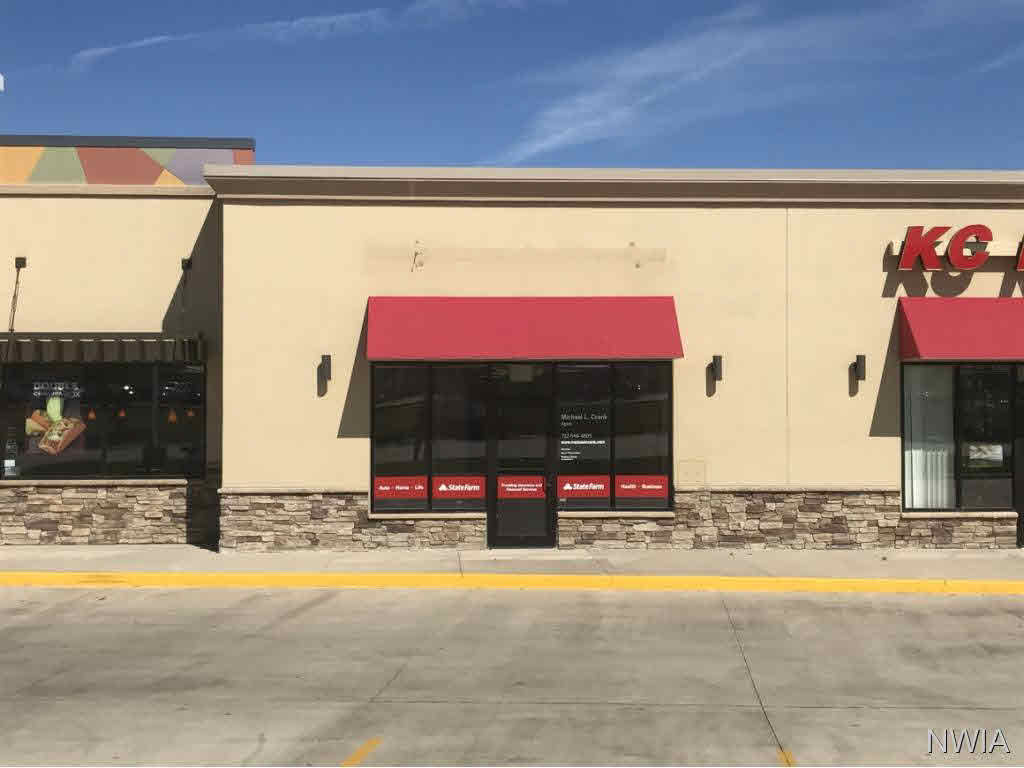 Property for sale at 1243 Silent Prairie Road, Lemars,  IA 51031