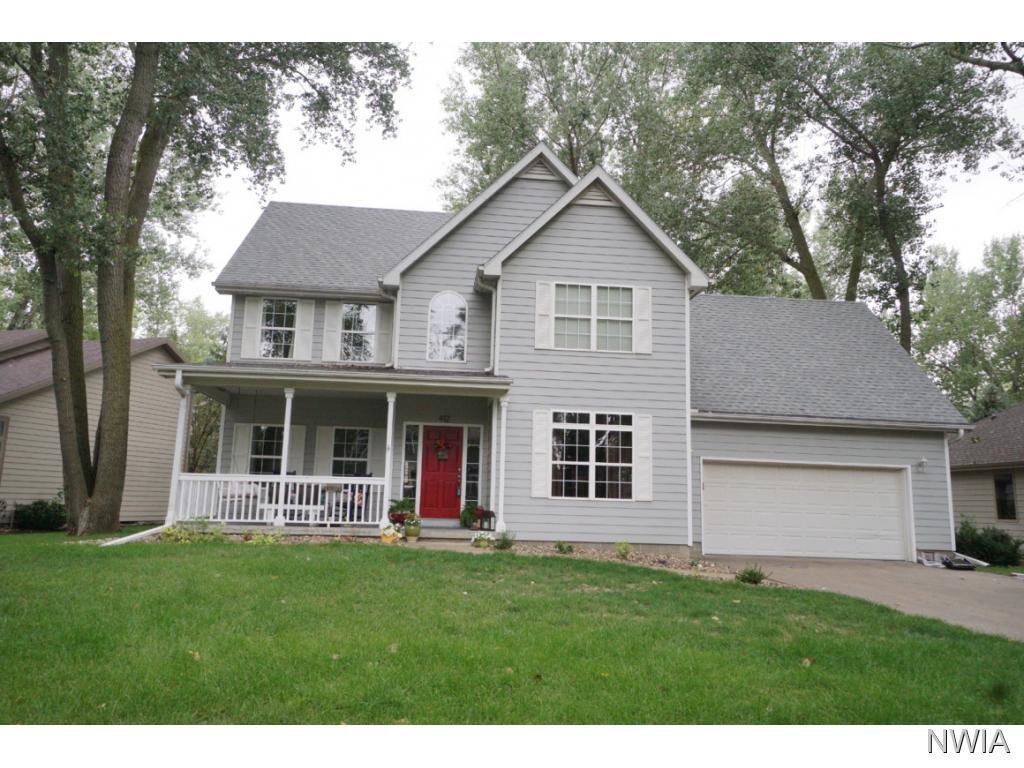 Property for sale at 412 Glen Eagle Court, Dakota Dunes,  SD 57049