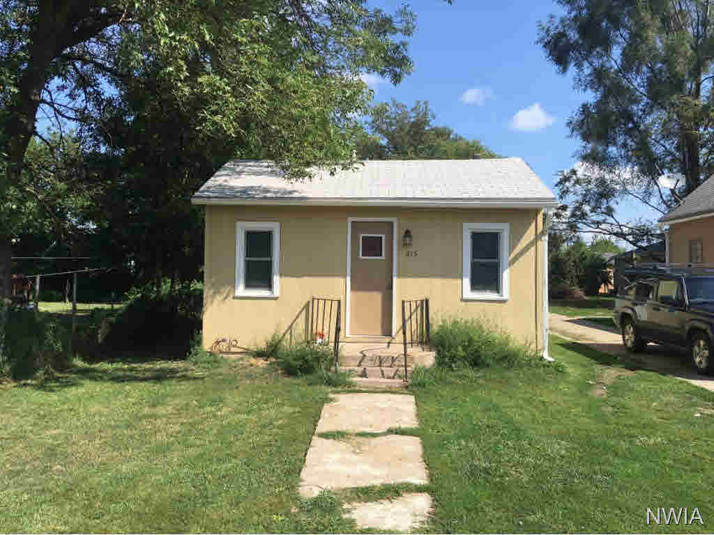 Property for sale at 215 E 12Th St., South Sioux City,  NE 68776