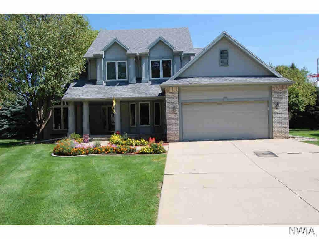 Property for sale at 425 N Royal Troon, Dakota Dunes,  SD 57049