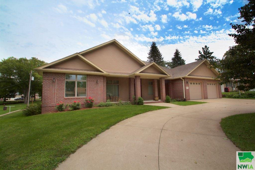 Property for sale at 100 Cedar, Lawton,  IA 51030