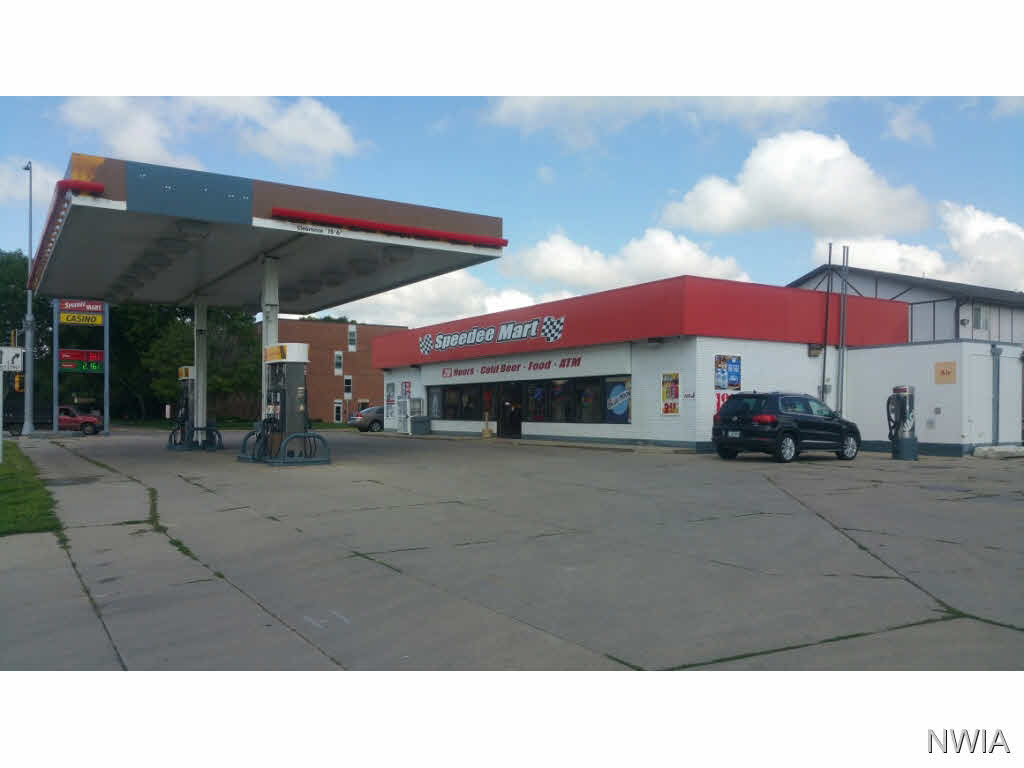 Property for sale at 802 E Cherry, Vermillion,  SD 57069