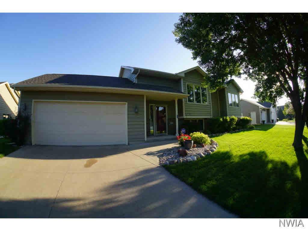 Property for sale at 257 Bison Trl, Dakota Dunes,  SD 57049