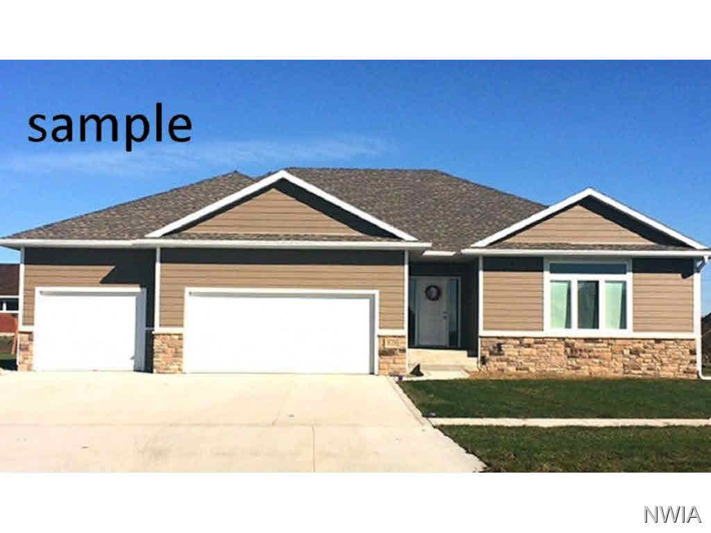 Property for sale at 509 Kingston Circle, Sergeant Bluff,  IA 51054