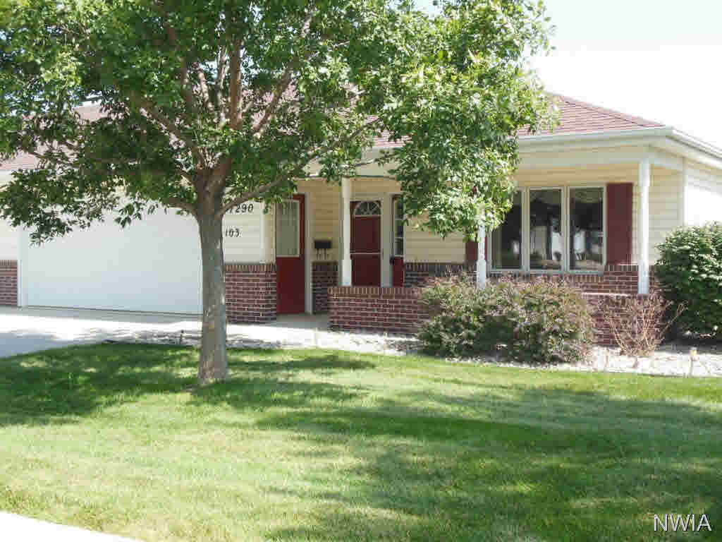 Property for sale at 1290 2nd Ave Se Unit: 103, Lemars,  IA 51031