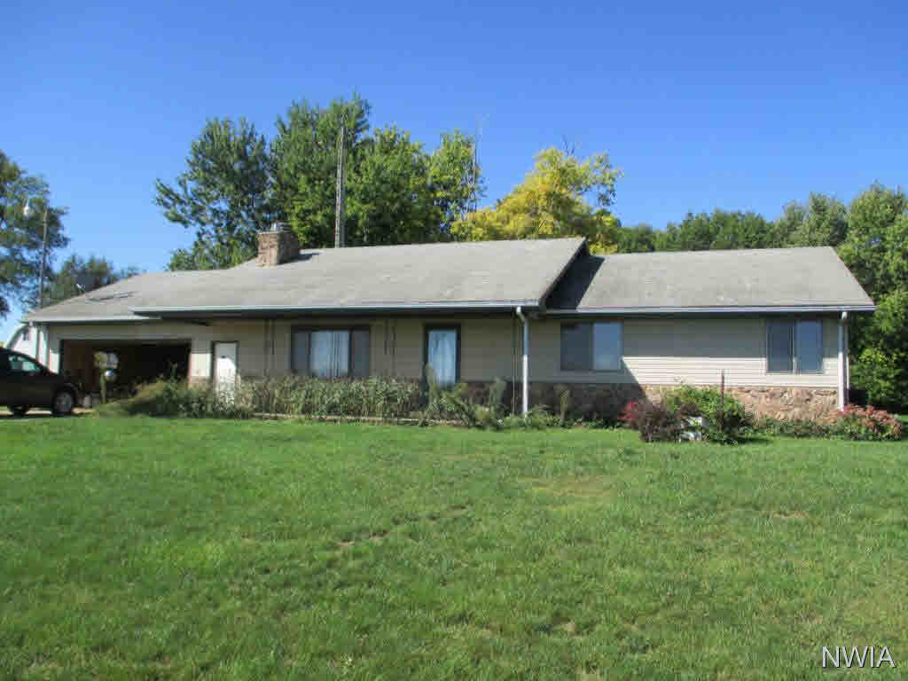 Property for sale at 1261 Garner Ave., Moville,  IA 51039