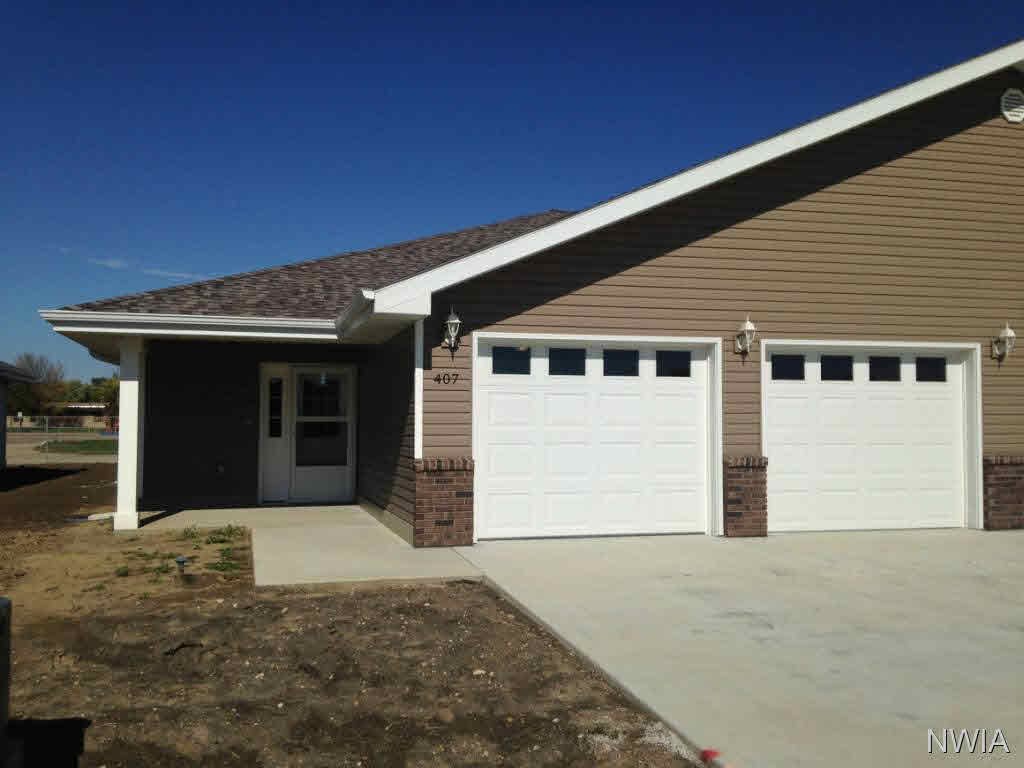 Property for sale at 407 Maupin Ln, Sergeant Bluff,  IA 51054