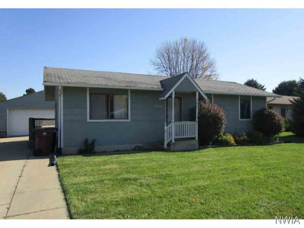 Property for sale at 2908 G Street, South Sioux City,  NE 68776
