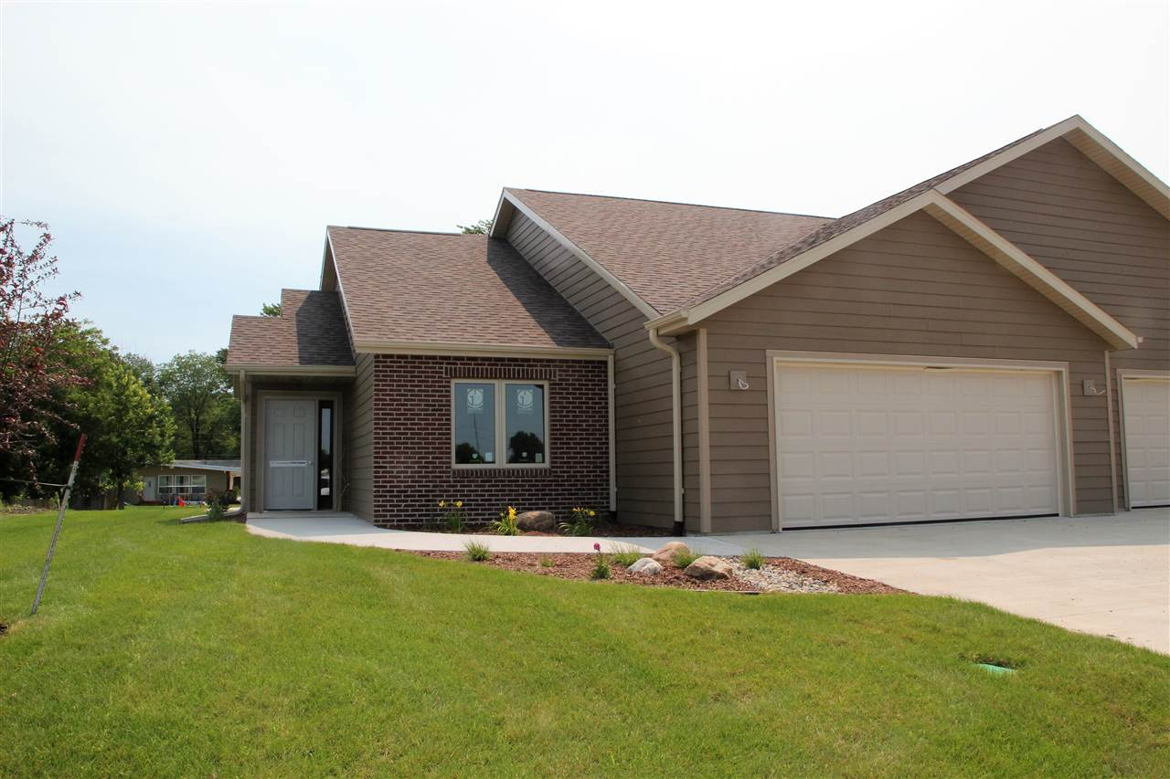 Property for sale at 306 Prairie Bluff Dr., Sergeant Bluff,  IA 51054
