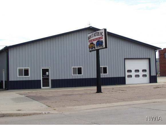 Property for sale at 903 10th Unit: ., Onawa,  IA 51040