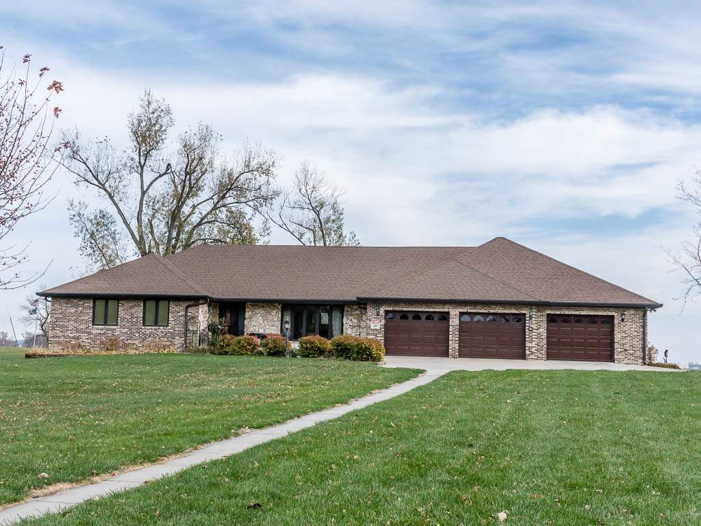 Property for sale at 1101 Walnut, Dakota City,  NE 68731