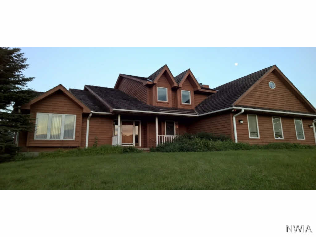 Property for sale at 31574 West Loop Rd, Sioux City,  IA 51108