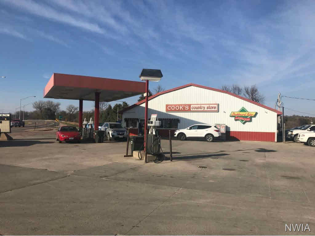 Property for sale at 201 S Highway 12, Ponca,  NE 68770