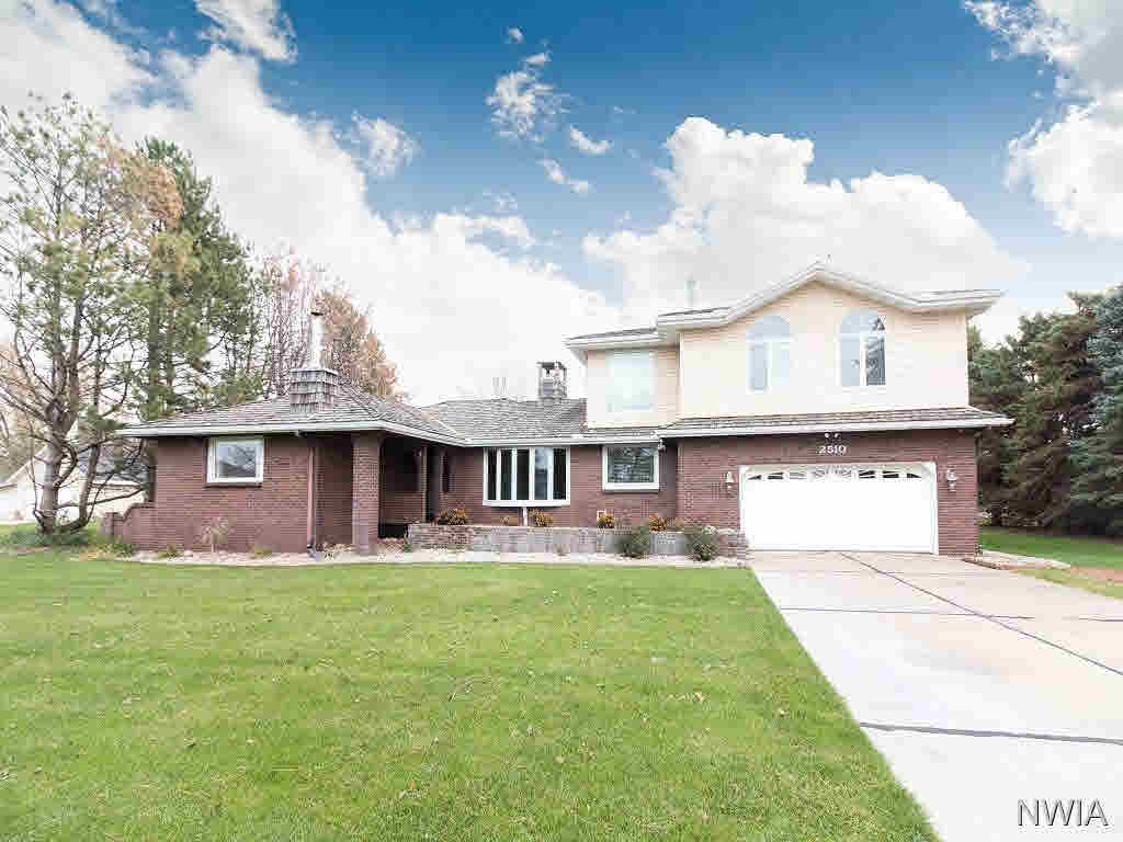 Property for sale at 2510 G St, South Sioux City,  NE 68776