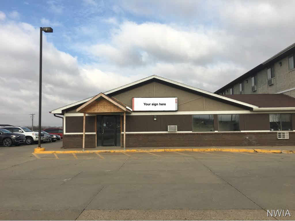 Property for sale at 1203 Hawkeye Ave Sw, Lemars,  IA 51031